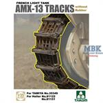 AMX-13 Tracks without rubber