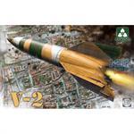 Aggregat 4  (Ballistic Missile V-2)