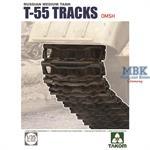 T55 Tracks OMSH