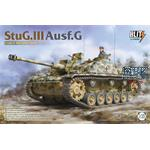 StuG.III Ausf.G early production