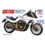 Suzuki GSX750S New Katana   1:12