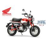 Honda Monkey 125    1:12