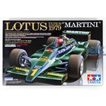 Lotus Typ 79 Martini 1979  1:20