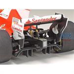 Honda RA272  1:20