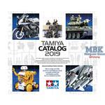 Tamiya Katalog 2019