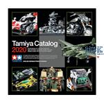 Tamiya Katalog 2020