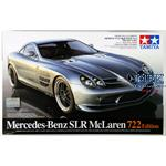 Mercedes Benz SLR722 McLaren 2006 1/24