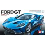 Ford GT  1:24