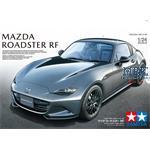 Mazda MX-5 RF  1:24