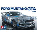 Ford Mustang GT4   1:24
