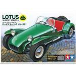 Lotus Super 7 Serie II  1:24