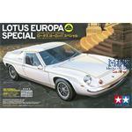 Lotus Europa Special mit PE  1:24
