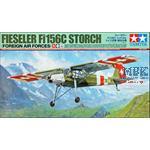 Fieseler Fi156C Storch 1/48  LIMITIERT