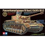 Panzer IV Ausf. J  Special Edit. 50 Years MM Serie