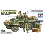 US M8 Greyhound Combat Patrol Set