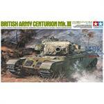 British Army Centurion Mk.III