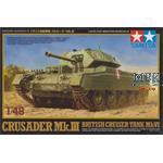 Crusader Mk.III / IV   1/48