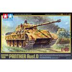 Panther Ausf. D 1/48