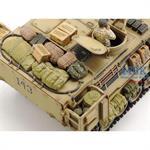 M109A6 Paladin Irak Haubitze