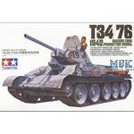 T 34/76 1942 Production      limitierte Neuauflage