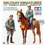 Deutsche Kavallerie / German Mounted Infantry