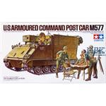 US M577 Command Post inkl. 5 Figuren