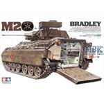 US M-2 Bradley