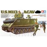 US M113 ACAV