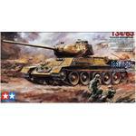 Russian T-34/85           limitierte Wiederauflage