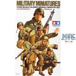 U.S. Army Assault Infantry