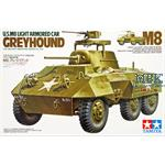 U.S. M8 Greyhound