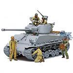 US Panzerbesatzung