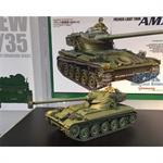 French Light Tank AMX-13