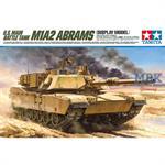 US M1A2 Abrams tank (1:16)