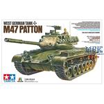 M47 Kampfpanzer Bundeswehr + Bundesheer