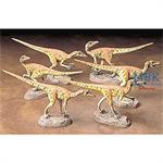 Velociraptors (6 Stück)