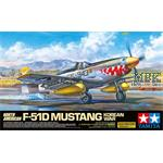 US North American F-51D Mustang 1:32