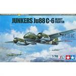 Junkers Ju88 C-6 Heavy Fighter