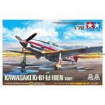 Ki-61-Id Hien (Tony) 1/72