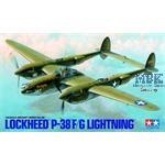 US P-38 F/G Lightning   1/48
