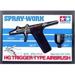 Tamiya SW HG Trigger 0,3mm Airbrush
