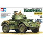 British Staghound Mk. I