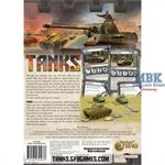 TANKS - Panther vs Sherman Starter Set (English)