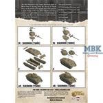 Sherman 75mm / 76mm   Erweiterungspack
