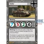 German Panther / Jagdpanhter   Erweiterungspack