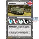 British Firefly / Sherman V Tank  Erweiterungspack