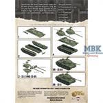 Soviet IS-2 / IS-85  Erweiterungspack