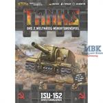 Soviet ISU122 / ISU152 Erweiterungspack