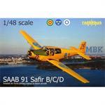 SAAB 91 Safir