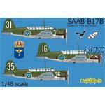 Saab B 17B
